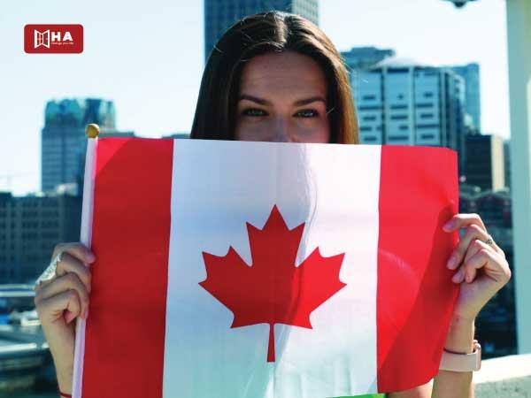 Nguồn gốc của người Việt khi đến Canada