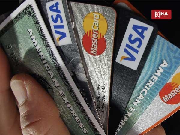 Nhận thẻ tín dụng miễn phí tiết kiệm chi phí du học mỹ