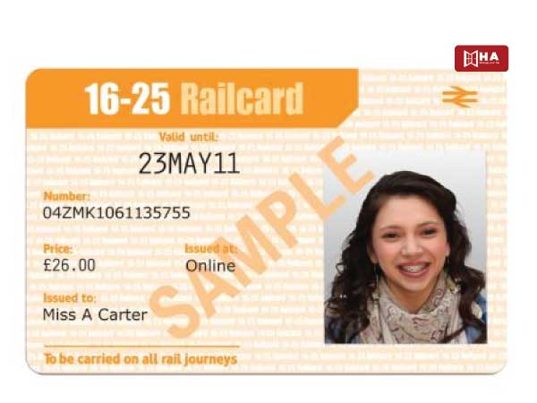 tiết kiệm chi phí du học Anh Đầu tư vào Travel cards