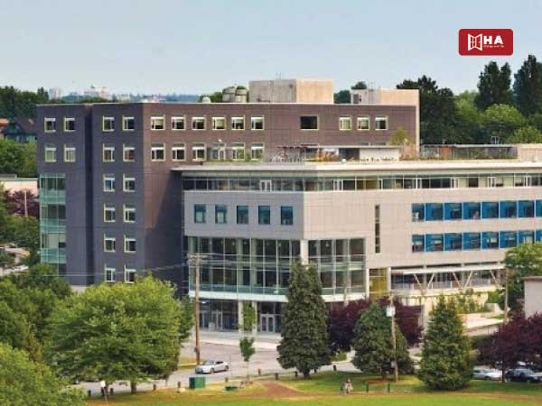 Tổng quan về Vancouver Community College