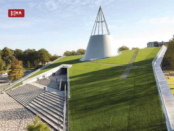 xếp hạng các trường Đại học tại Hà Lan Đại học Công nghệ Delft