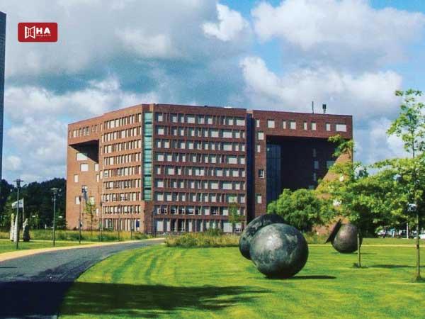 xếp hạng các trường Đại học tại Hà Lan Đại học & Nghiên cứu Wageningen