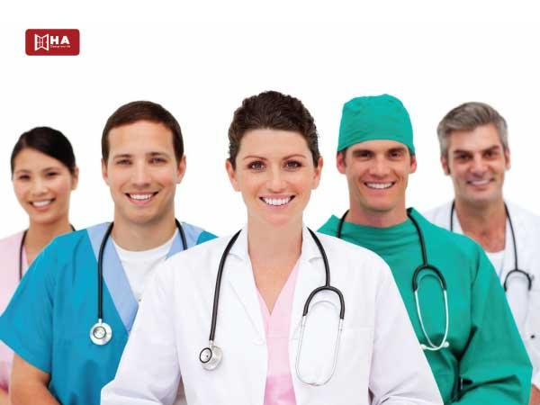 Y học và nha khoa ngành dễ xin việc khi du học Anh