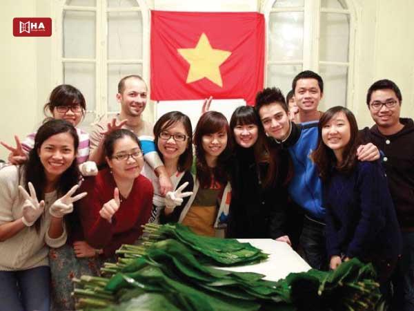 Điểm mặt 10 bang hơn 30.000 du học sinh Việt Nam đang theo học