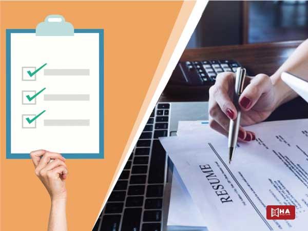 16 Tips viết chuẩn resume xin việc ở Canada