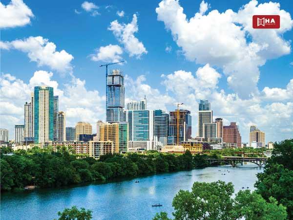 Thành phố Austin