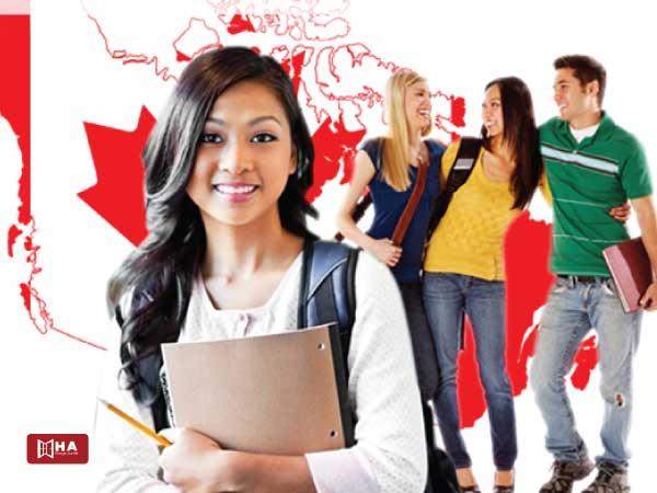 Những chương trình trợ cấp tài chính mới cho du học sinh Canada mùa Covid-19