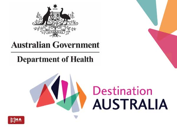 Học bổng Destination Australia Scholarship