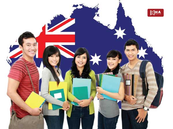 Thông tin mới nhất về du học Úc 2021
