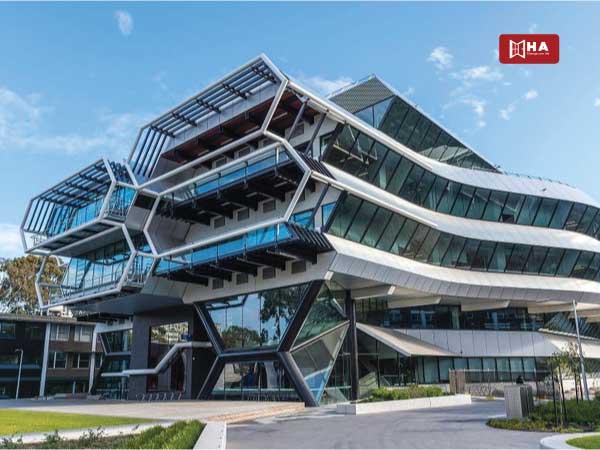 Đại học Monash University các trường đại học ở melbourne úc