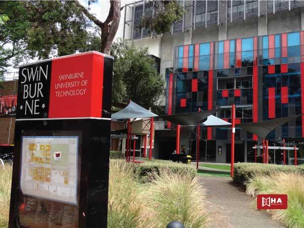 Đại học Swinburne University of Technology các trường đại học ở melbourne úc