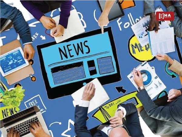 các ngành nên học ở canada Báo chí và Truyền thông