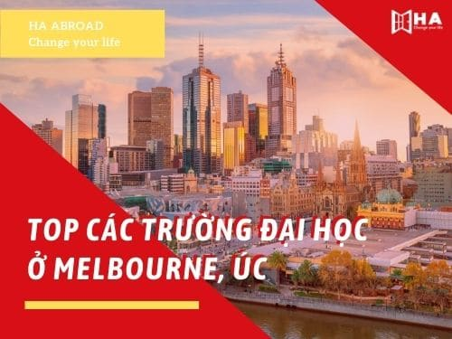 Xếp hạng các trường đại học ở Melbourne, Úc bạn cần biết