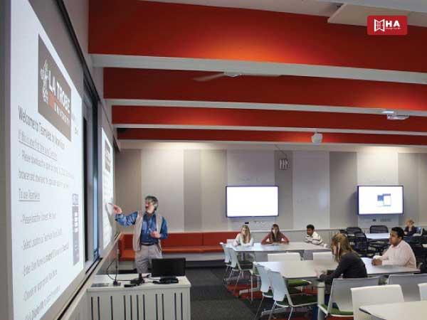 Chương trình đào tạo La Trobe University