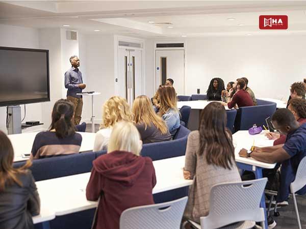 Chương trình đào tạo trường RMIT Úc