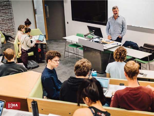 Chương trình đào tạo Đại học Warwick