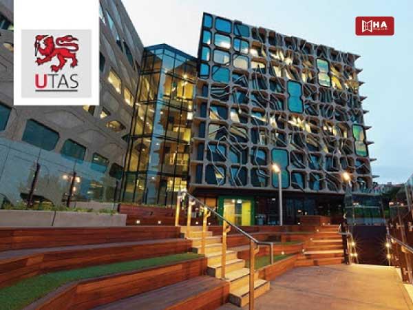Đại học Tasmania