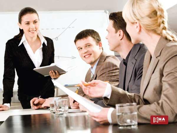 Đi du học nên học ngành gì Quản trị Kinh doanh