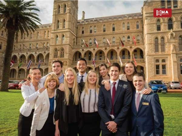Học bổng hấp dẫn chưa từng có từ Đại học Sydney