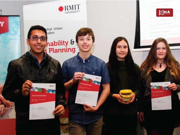 Học phí & Yêu cầu đầu vào RMIT Úc