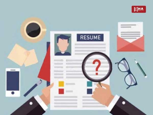 Những điểm biệt của Resume xin việc ở Canada