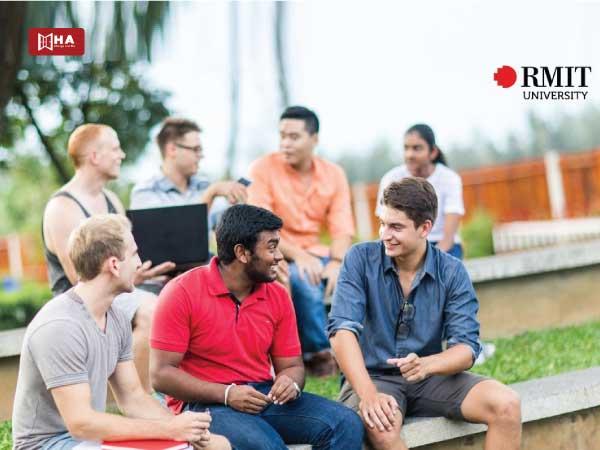 Đời sống sinh viên trường RMIT ở Úc