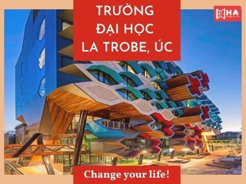 Trường đại học La Trobe Úc TOP trường đại học thế giới