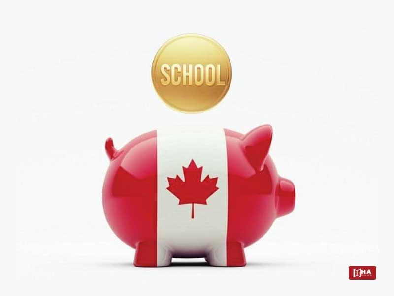 tại sao nên du học canada Chi phí du học Canada phù hợp
