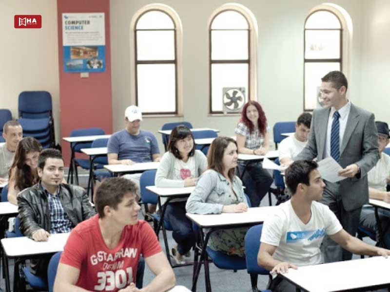 Chương trình đào tạo Victoria University