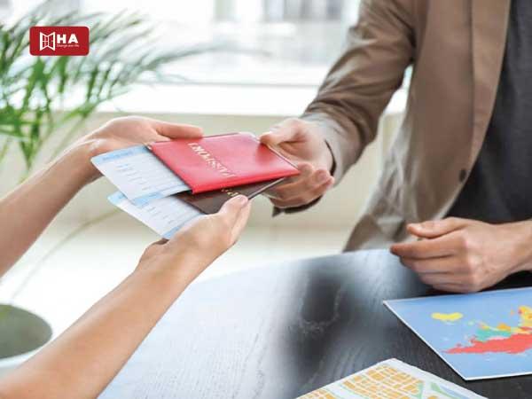 Nộp hồ sơ xin visa du học Canada ở đâu?