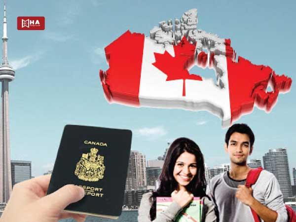 Điều kiện định cư Canada theo diện du học