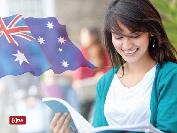 Những điều kiện du học Úc tự túc
