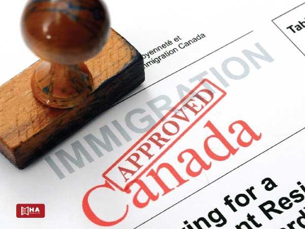 Điều kiện định cư Canada theo diện du học Giấy cho phép nhập học