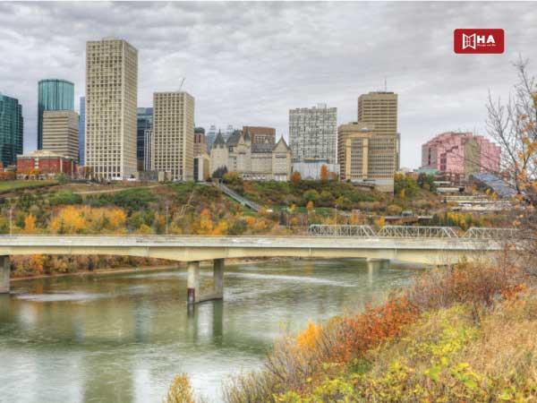 Chính sách định cư Canada theo diện du học của từng Bang Saskatchewan