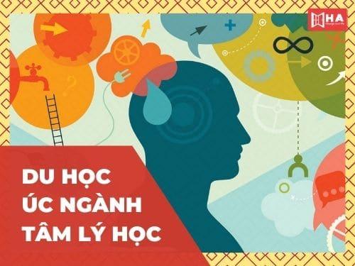 Du học Úc ngành tâm lý học với cơ hội làm việc mới