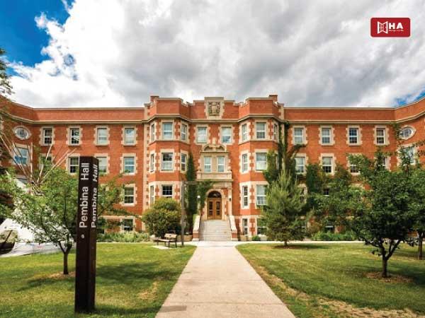 Giới thiệu chung đại học Alberta