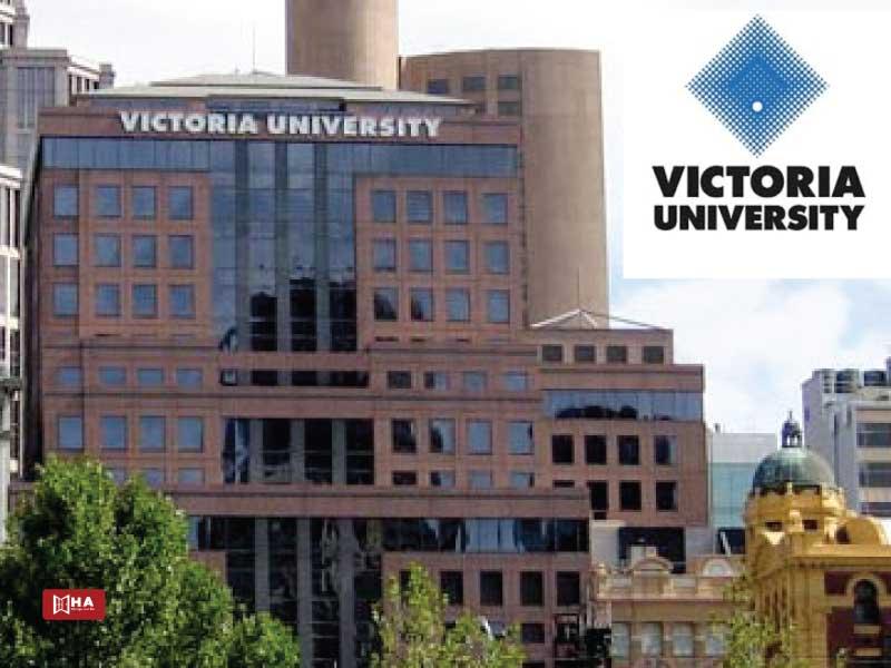 Giới thiệu chung đại học Victoria