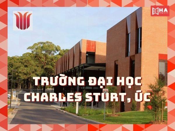 Charles Sturt University - Đại học công lập hàng đầu tại Úc