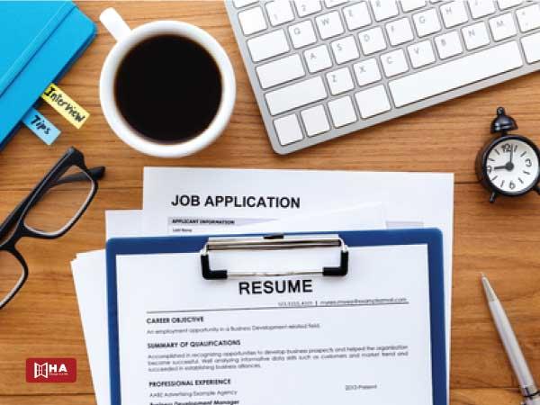 Hồ sơ xin việc (Resume/CV)