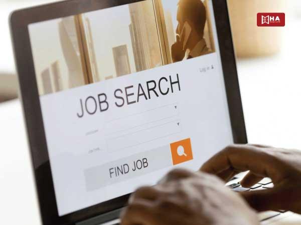 Nghiên cứu về thông tin việc làm (Job Search)