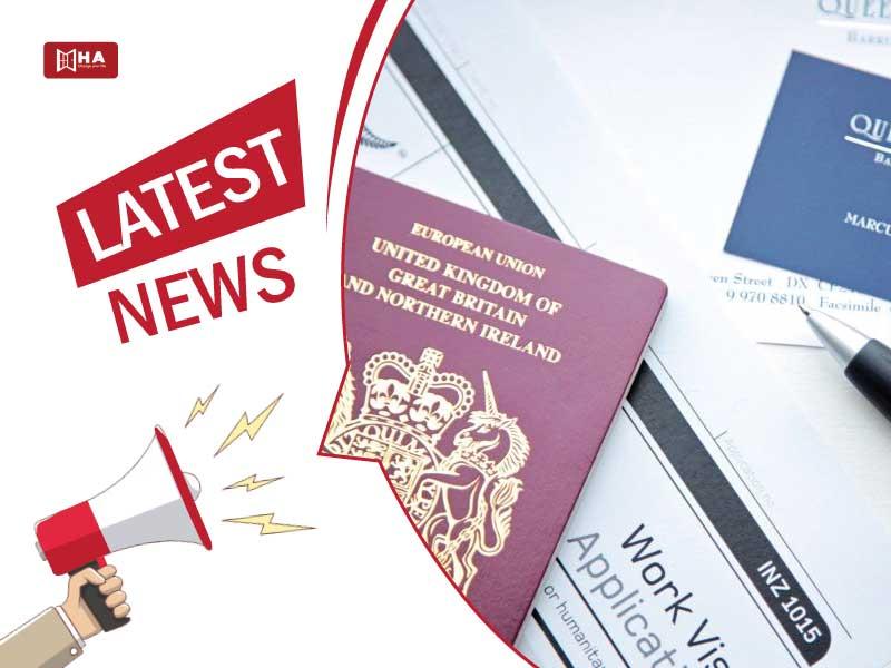 Những thông tin mới nhất về chính sách Post-study Work Visa 2021