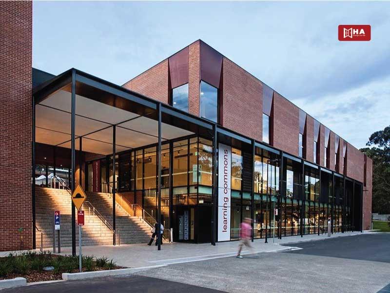 Trường Charles Sturt University các trường đại học ở sydney úc
