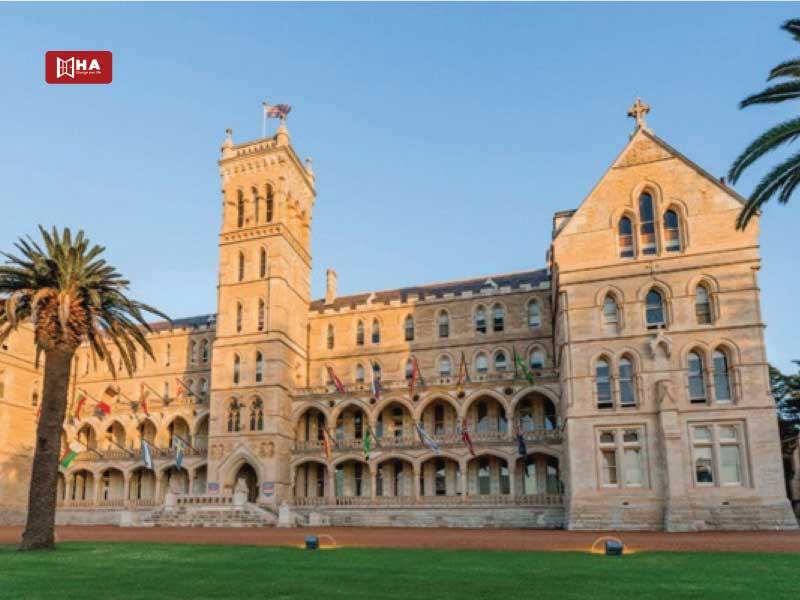 Trường International College of Management, Sydney (ICMS) các trường đại học ở sydney úc
