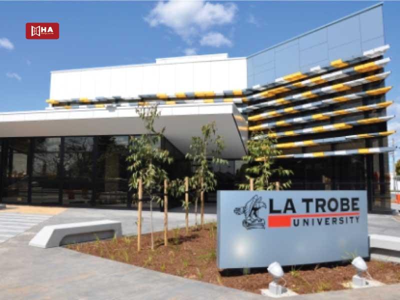 Trường La Trobe University các trường đại học ở sydney úc