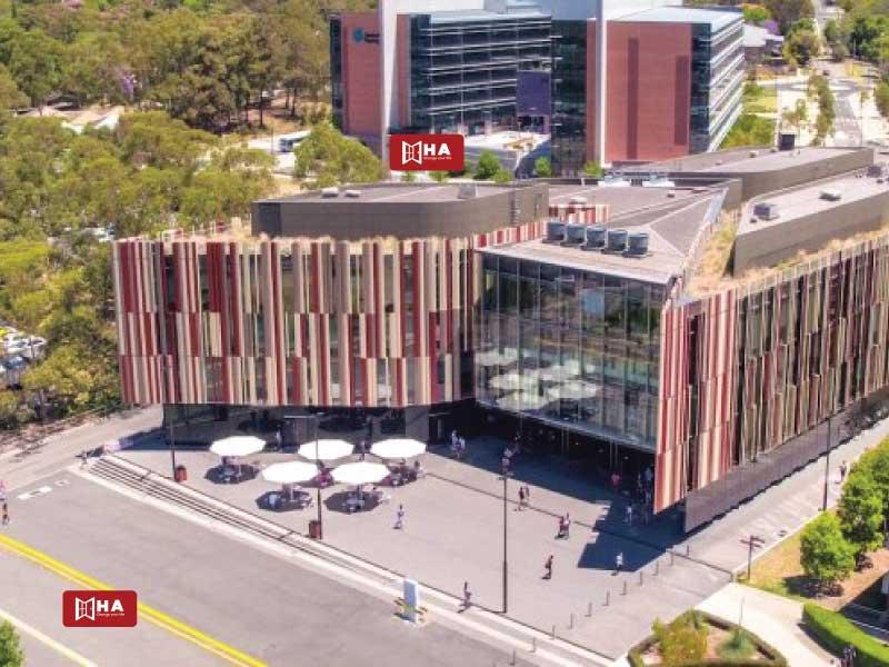 Trường Macquarie University các trường đại học ở sydney úc