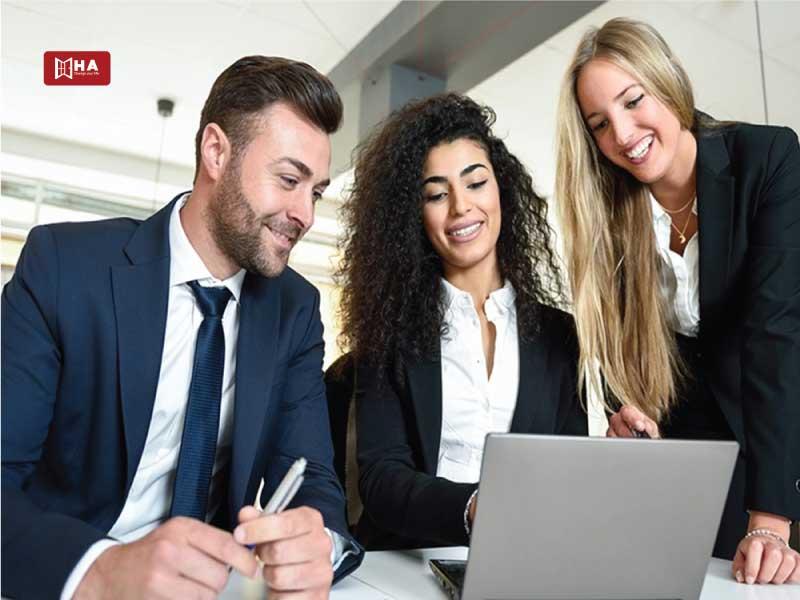 cơ hội nghề nghiệp du học Úc ngành Quản trị Nhân lực