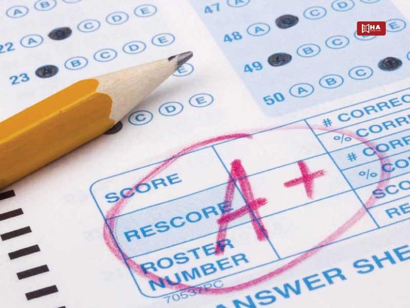 Đạt điểm GPA đi Mỹ thật cao
