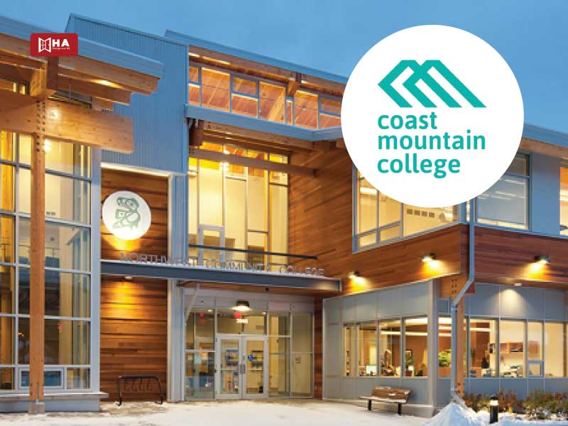Giới thiệu chung Cao đẳng Coast Mountain College