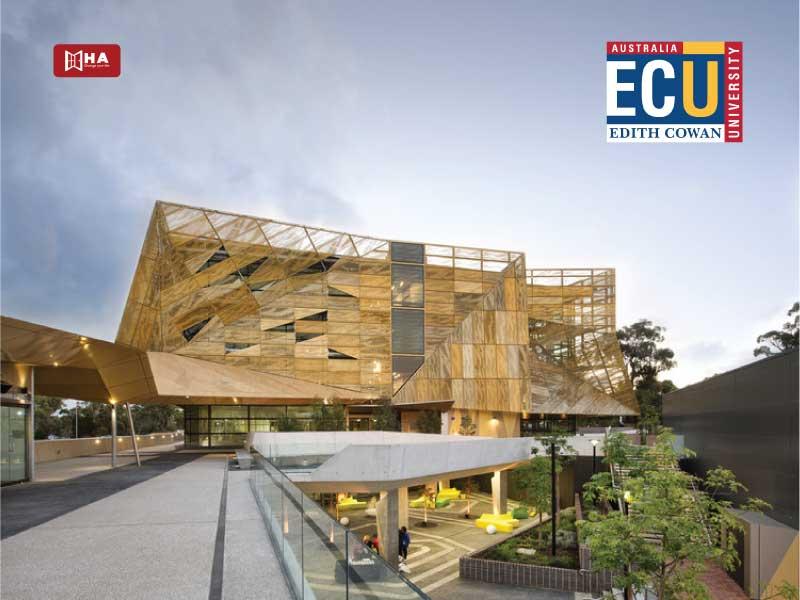 Giới thiệu chung Đại học Edith Cowan