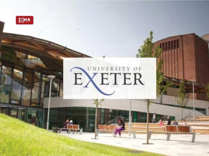 Giới thiệu chung Đại học Exeter